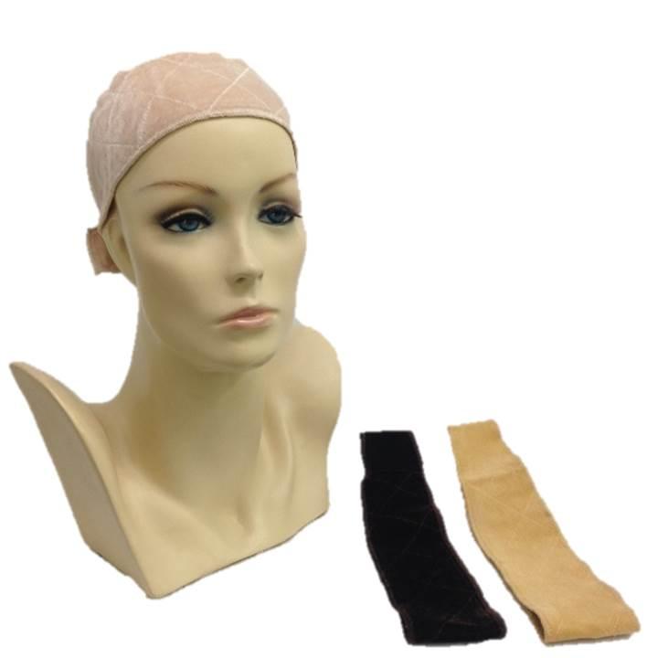Full Lace Grip – Faixa para fixar próteses e perucas