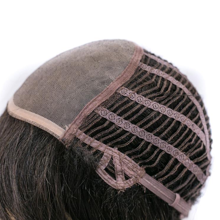 Peruca Patrícia Wig - Sintética