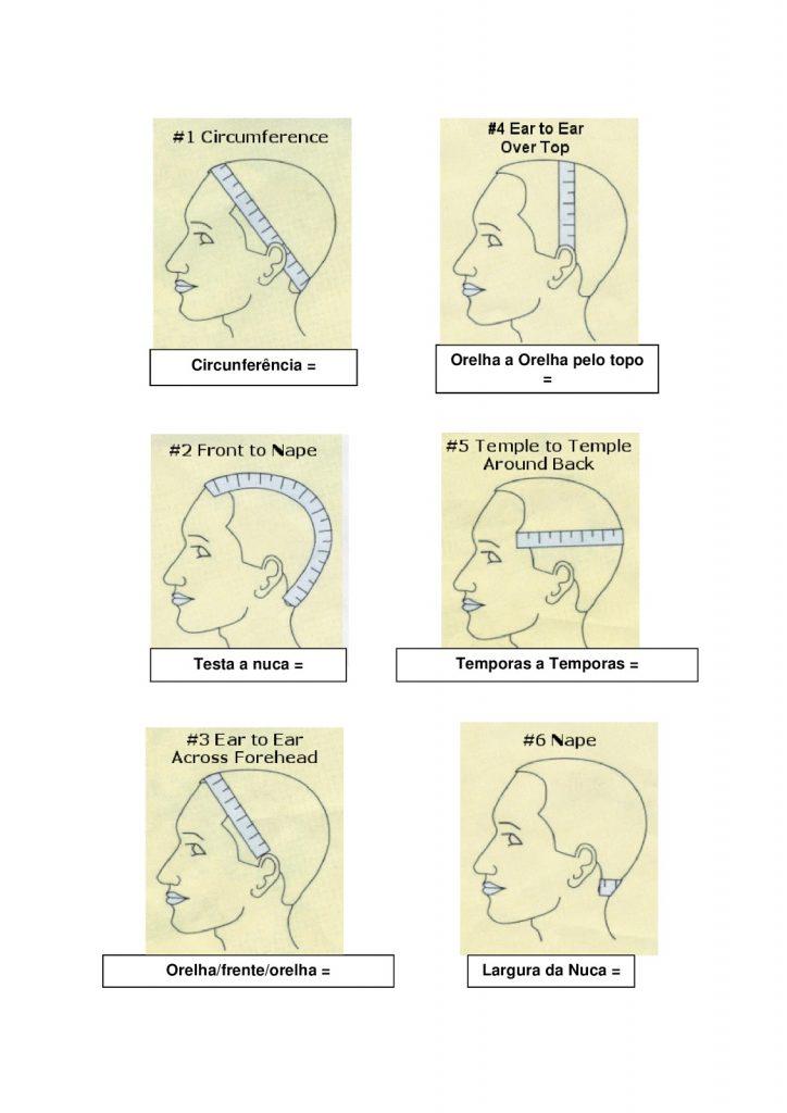 4f6b10d855767 Como medir e colocar o seu acessório capilar